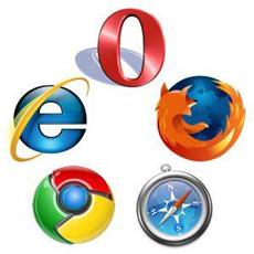 Firefox сместил IE с первого места в Европе